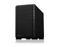 Synology DS218play 8TB (2xHDD, 4x1.4GHz, 1GB, 2xUSB, 1xLAN) - 463384 - zdjęcie 6