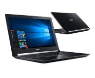 Acer Aspire 7 i7-7700HQ/16GB/1000/Win10 GTX1050Ti  - 383696 - zdjęcie 1