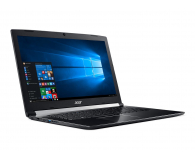Acer Aspire 7 i7-7700HQ/8GB/1000/Win10 GTX1050Ti - 371050 - zdjęcie 4