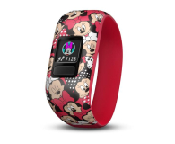 Garmin Vívofit jr. 2 Disney Myszka Minnie