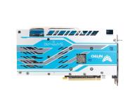 Sapphire Radeon RX 580 NITRO + 8GB GDDR5 - 380613 - zdjęcie 4