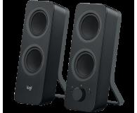 Logitech Z207 Bluetooth czarne - 384931 - zdjęcie 1