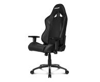 AKRACING Octane Gaming Chair (Czarny) - 385307 - zdjęcie 1