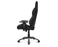 AKRACING Octane Gaming Chair (Czarny) - 385307 - zdjęcie 4