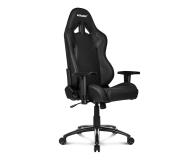 AKRACING Octane Gaming Chair (Czarny) - 385307 - zdjęcie 2