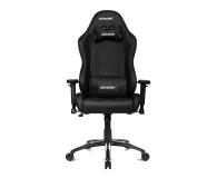 AKRACING Octane Gaming Chair (Czarny) - 385307 - zdjęcie 6
