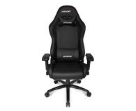AKRACING Octane Gaming Chair (Czarny) - 385307 - zdjęcie 7