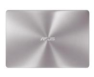 ASUS ZenBook UX410UA i7-8550U/16GB/512SSD/Win10  - 427710 - zdjęcie 10