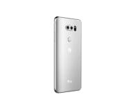 LG V30 srebrny  - 385006 - zdjęcie 5