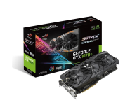 ASUS GeForce GTX 1070 Ti ROG STRIX GAMING 8GB GDDR5 - 390468 - zdjęcie 1
