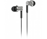 Xiaomi Mi In-Ear Piston Pro Headphone (srebrne) - 389902 - zdjęcie 2