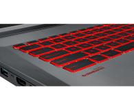 MSI GV72 i7-7700HQ/8GB/1TB/Win10X GTX1050  - 390653 - zdjęcie 13