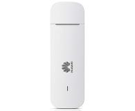 Huawei E3372 USB Stick microSD (4G/LTE) 150Mbps biały - 218813 - zdjęcie 1