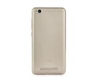 Xiaomi Soft Case do Redmi 4a Clear - 382093 - zdjęcie 2