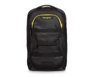 """Targus Work + Play Fitness 15.6"""" czarny/żółty - 390362 - zdjęcie 2"""