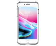 Spigen Ultra Hybrid 2 do iPhone 7/8 Plus Crystal Clear - 390740 - zdjęcie 3