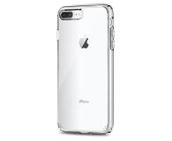 Spigen Ultra Hybrid 2 do iPhone 7/8 Plus Crystal Clear - 390740 - zdjęcie 5