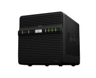 Synology DS418j (4xHDD, 2x1.4GHz, 1GB, 2xUSB, 1xLAN)  - 390620 - zdjęcie 1