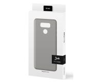 3mk Natural Case do LG G6 Black - 389875 - zdjęcie 1