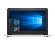 Dell Inspiron 5570 i5-8250U/8GB/1TB/Win10 FHD Biały - 464858 - zdjęcie 2