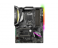 MSI Z370 GAMING PRO CARBON (PCI-E DDR4 USB 3.1/M.2) - 384548 - zdjęcie 2