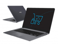 ASUS VivoBook S15 S510UN-16 i5-8250U/16GB/240SSD+1TB - 395857 - zdjęcie 1