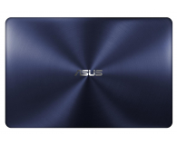 ASUS ZenBook Pro UX550VE i7-7700HQ/16GB/512PCIe/Win10 - 385122 - zdjęcie 7