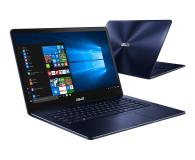 ASUS ZenBook Pro UX550VE i5-7300HQ/16GB/512SSD/Win10 - 385119 - zdjęcie 1