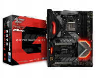 ASRock Fatal1ty Z370 Gaming K6 - 385904 - zdjęcie 1