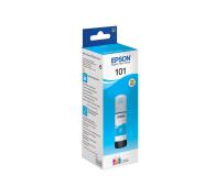 Epson 101 EcoTank Cyan 70ml  - 386028 - zdjęcie 2
