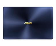 ASUS ZenBook 3 Deluxe UX490 i7-8550U/16GB/512PCIe/Win10 - 385113 - zdjęcie 9