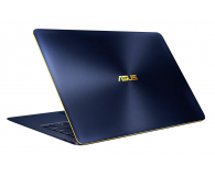 ASUS ZenBook 3 Deluxe UX490 i7-8550U/16GB/512PCIe/Win10 - 385113 - zdjęcie 8