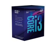 Procesor Intel Core i3 Intel i3-8350K 4.00GHz 8MB