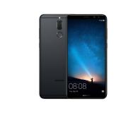 Huawei Mate 10 Lite Dual SIM czarny  - 385519 - zdjęcie 1