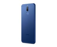 Huawei Mate 10 Lite Dual SIM niebieski  - 385523 - zdjęcie 7