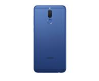 Huawei Mate 10 Lite Dual SIM niebieski  - 385523 - zdjęcie 6