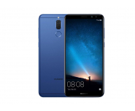 Huawei Mate 10 Lite Dual SIM niebieski  - 385523 - zdjęcie 1