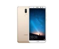 Huawei Mate 10 Lite Dual SIM złoty - 385524 - zdjęcie 1