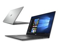 Dell XPS 15 9560 i7-7700HQ/16GB/512/10Pro UHD 3Y NBD - 374853 - zdjęcie 1
