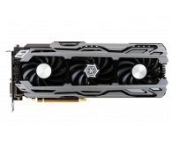 Inno3D GeForce GTX 1080 iChill X3 8GB GDDR5X - 392383 - zdjęcie 2