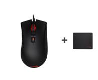 HyperX Pulsefire FPS + FURY S Gaming Mouse Pad - M - 392210 - zdjęcie 1
