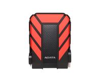 ADATA HD710 PRO 2TB USB 3.2 Gen. 1 Czarno-Czerwony - 392676 - zdjęcie 1