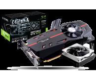 Inno3D GeForce GTX 1070 IChill BLACK 8GB GDDR5 - 392381 - zdjęcie 1