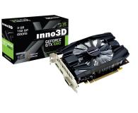 Inno3D GeForce GTX 1060 COMPACT 3GB GDDR5 - 392367 - zdjęcie 1