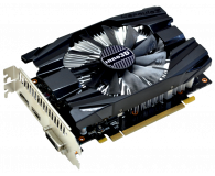 Inno3D GeForce GTX 1060 COMPACT 3GB GDDR5 - 392367 - zdjęcie 2