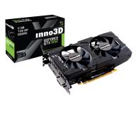 Inno3D GeForce GTX 1050 TWIN X2 2GB GDDR5 - 392361 - zdjęcie 1