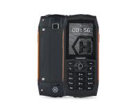 myPhone HAMMER 3 Dual SIM pomarańczowy  - 384771 - zdjęcie 1
