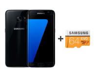 Samsung Galaxy S7 edge G935F 32GB czarny + 64GB - 392943 - zdjęcie 1