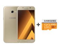 Samsung Galaxy A5 A520F 2017 LTE Gold Sand + 32GB - 392911 - zdjęcie 1