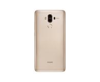 Huawei Mate 9 Dual SIM złoty - 333929 - zdjęcie 3